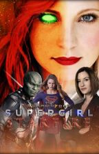 Starfire || A Supergirl Fanfiction by SunFire62