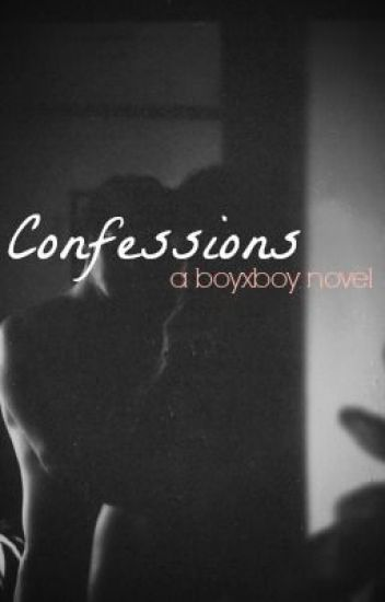 Confessions (BxB)