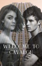 Welcome to Cavalon by awkwardpenguin3