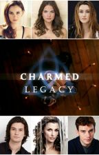 Charmed: Legacy (Season 1) by ForeverMysticFalls