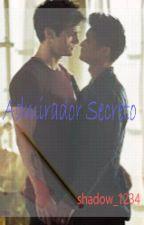Admirador Secreto (Malec) by shadow_1234