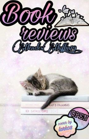 Book Reviews (Close) by _KarmaBitch_
