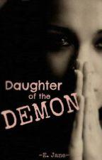 Daughter of the Demon (II) by speakandbeHeard