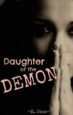 Daughter of the Demon (II) by speakandbeHeard