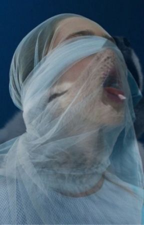 The Alpha's Blind Mate by autisticbeauty
