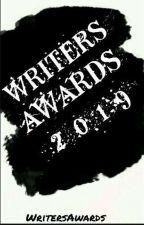 Writers Awards 2019 by WritersAwards2019