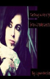 The Drug In Me Is You (A Ronnie Radke Love Story) by LynnVampire13