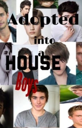 Adopted into a house of boys by Music101011