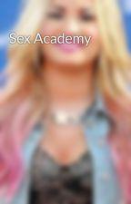 Sex Academy by StandUpForYourself