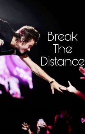 Break The Distance|H.S by ItsSimplyKatarina