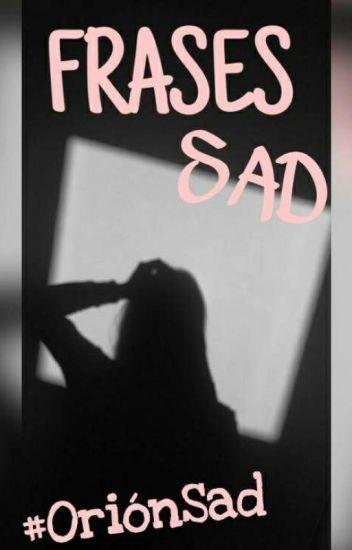 Frases Suicidas Orión Sad Wattpad