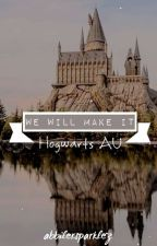 We Will Make It (NaNoWriMo) by abbilersparklez