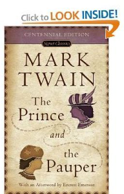 The Prince and The Pauper Essay Review