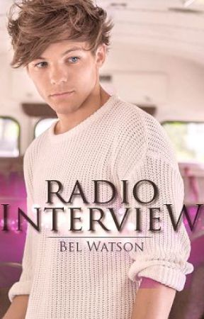 Radio Interview (Louis Tomlinson) by BelWatson