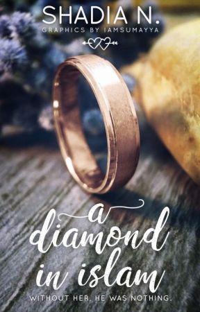 A Diamond in Islam   ✔ by Beauty4evar