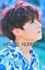 Wrong Number TAEKOOK[TEXT] by park_taekook_1958