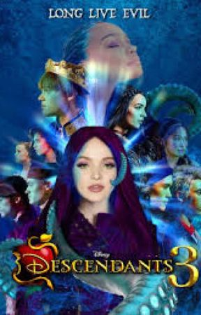 Descendants 3: Frollo's Revenge - Chapter 8 - Wattpad
