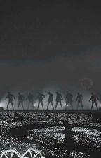 EXO PROFILE & LYRICS by LuhanNieDeer