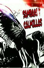 SOMBRAS Y COLMILLOS by riodeletras