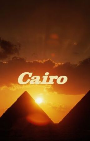 Cairo. by victoria123red