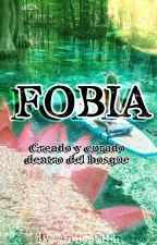 Fobia by AndyMuffinLove