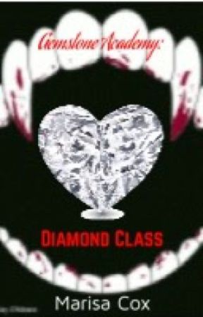 Gemstone Academy: Diamond Class by marisalynn394