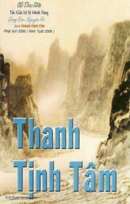 Đọc truyện THANH TỊNH TÂM