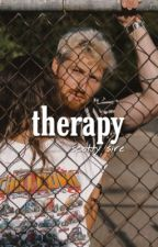 Therapy | Scotty Sire by stealthspidey