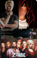 Blaine's Nirvana by AmariannaRose