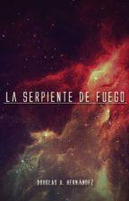 La serpiente de fuego by DouglasAhernandez0