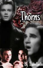 Thorns by isabellaelvira