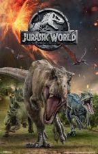 Jurassic World Imagines/One-Shots/Etc. by Aesthetiic_Pastel