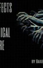 Side Effects of Biological Warfare by ZellaJung