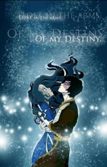 Lost in the arms of my destiny
