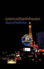 Witch.tv/DarthPaultin by EmoFloofChild
