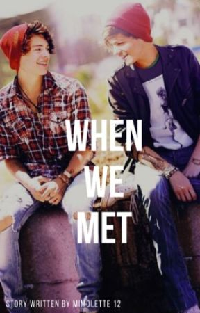 When We Met [LS] by mimolette12