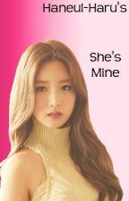 She's Mine by Haneul-haru
