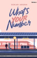 What's Your Number? by purpleefloo