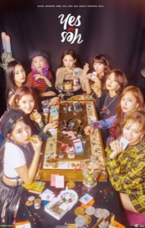 TWICE ALBUM SONG LIST - Twicetagram - Wattpad