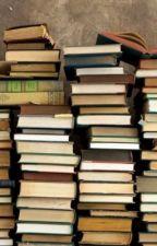 Per chi ama leggere  by divinsall