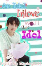 An Idol Inlove With An Idol ? ♡ Yu Zeyu FF by BoystoryBOSS