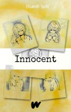 Innocent || MelloxNear  by Elizabeth-keehl