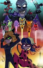 Miraculous Ladybug and C(h)at Noir SPOILERS AND THEORIES #2 ! by M1racul0usher0