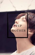 My step-brother (a jungkook fanfic) by hydrogen_fluoride