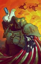 Fallout: New America And Remnant (Courier 6 Male Reader x Fallout X RWBY) by CalebTheFandomGuy