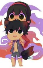 Star-Crossed Lovers ( Aphmau Oneshots ) by Zombie782