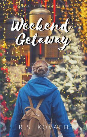 Weekend Getaway by rskovach