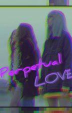 Perpetual Love by Kyaw964