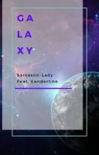 Galaxy ||MLB • AU|| by Sarcastic-Lady