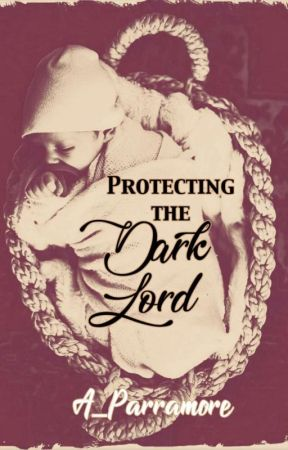 Protecting the Dark Lord (Slow Updates) by A_Parramore